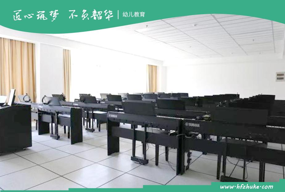 <span>幼兒教育實訓室</span>